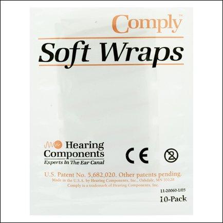 (Comply Soft Wraps)