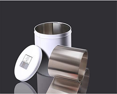 Tool Parts 100cm 20mm x 0.1mm Pure Nickel Strip Tape For Li 18650 Battery Spot Welding Compatible For Spot Welder Machine