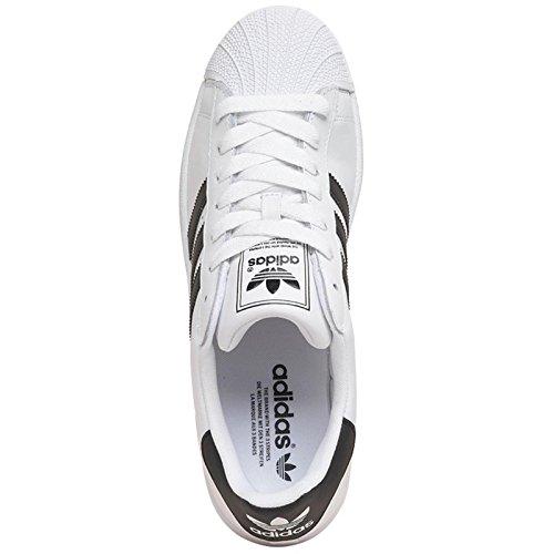 adidas, Sneaker uomo bianco White