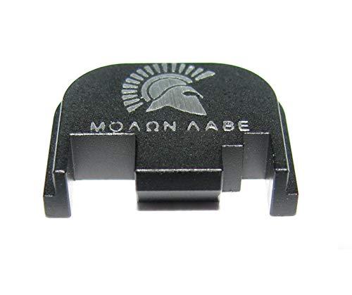 glock 30 rear slide plate - 7