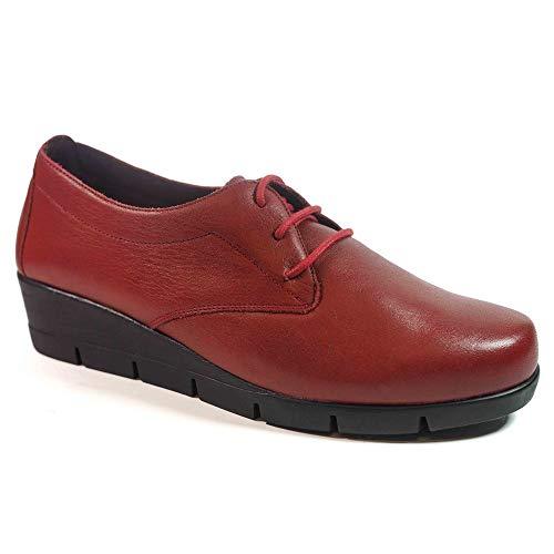 Burdeos VALERIA'S VALERIA'S Zapatos Zapatos 4503 Burdeos 4503 Burdeos Burdeos VALERIA'S Zapatos w1wqXr