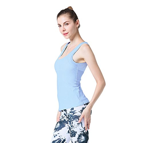 Gilets Haute Binhee Yoga De Sport Femmes XrXZ5q8