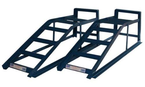 Cougar - Rampas de elevació n para Mantenimiento de Coche, con Carga de hasta 2,5 toneladas 5toneladas CRW25