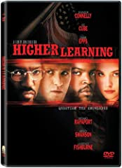 Kristy Swanson, Omar Epps and Michael Rapaport star as first-term freshmen who get a crash course in diversity, identity and sexuality in writer/director John Singleton's bold look at contemporary college life. Also starring Laurence Fishburn...