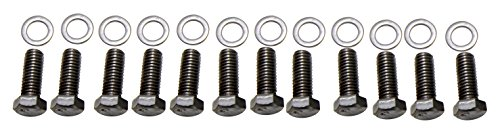 Best Intake Manifold Bolts