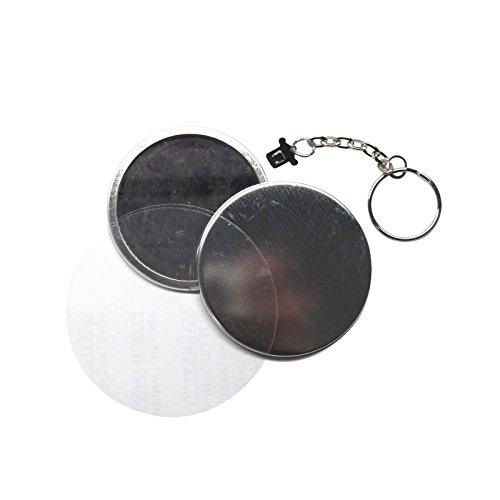 """Badge-A-Minit 4500-B 2 1/4"""" Genuine Badge-A-Minit Mirror-..."""