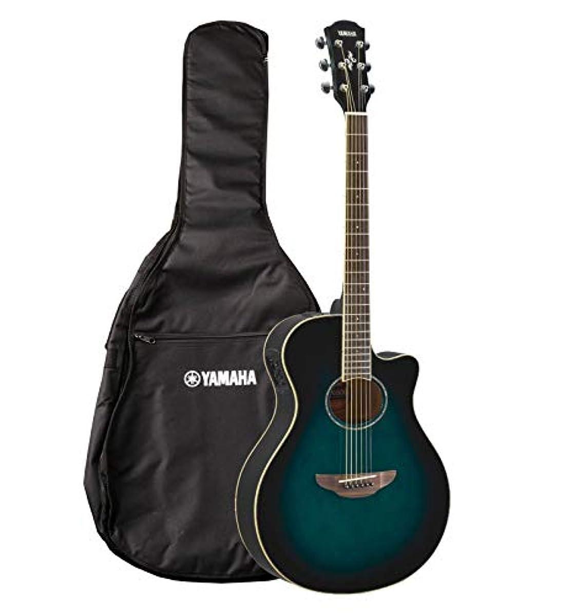 [해외] 야마하 어쿠스틱 기타 APX600 5종