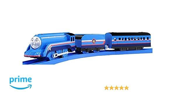Takara Tomy Plarail Streamline Thomas