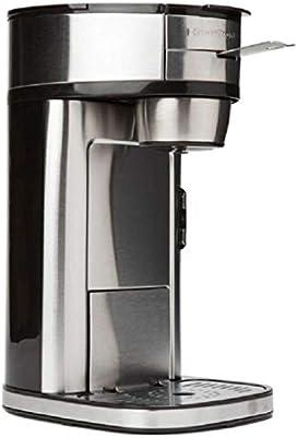Máquina De Café Para El Hogar Papel Sin Filtro Taza De Café Por ...