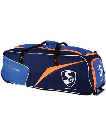 792f3f729150 Amazon.com  Equipment Bags - Cricket  Sports   Outdoors