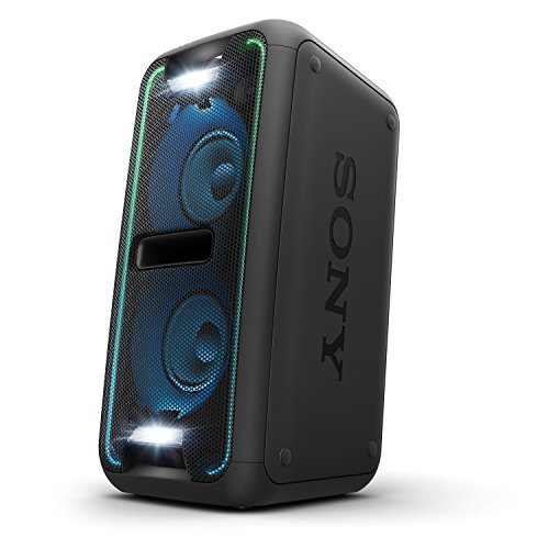 Sony GTK-XB7BC High Power Home Audio System with Bluetooth NFC (Renewed)