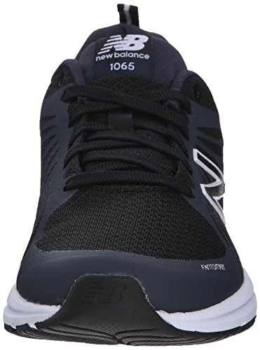 New Balance Womens WW1065V1 Walking Shoe Black/Orca/White