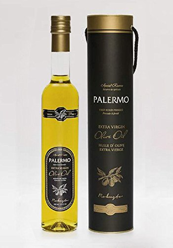 Palermo Extra Virgin Olive Oil in Tube, 17 Fluid Ounce (Best Food Gifts From Dc)