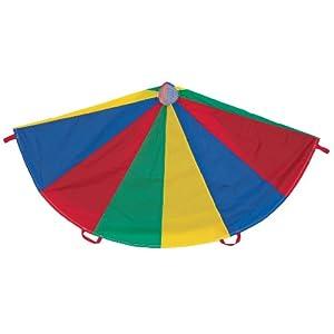 Champion Sports Multi Colored Parachute
