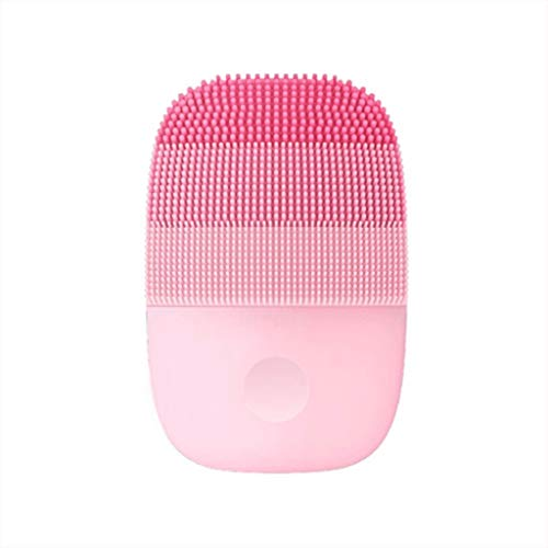 Becobe Xiaomi inFace IPX7 Electric Deep Facial Cleansing Deep Cleaning Sonic Brush Face Wash Facial Skin Care Silicone Skin Care Cleaner Water