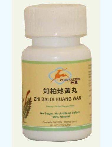 Zhi Bai Di Huang Wan - CND002