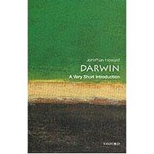Darwin by Howard, Jonathan ( Author ) ON Feb-22-2001, Paperback