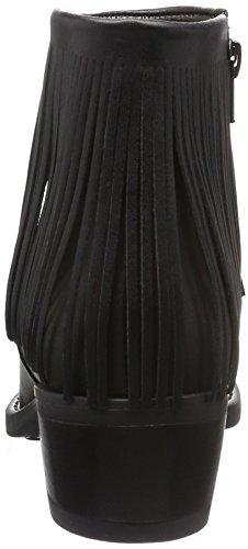 Noir Santiags Femme c99 Blu Lexa Tosca qw1BvPx