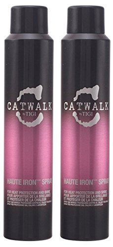 Tigi Catwalk Haute Iron Spray Duo (2 x 200 ml)