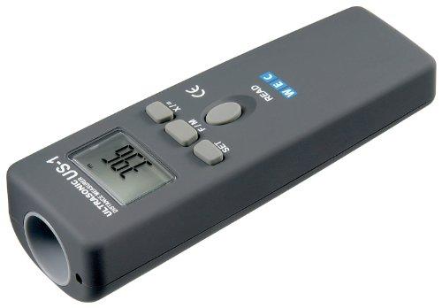 Wentronic MES US-1 Ultraschall Entfernungsmesser