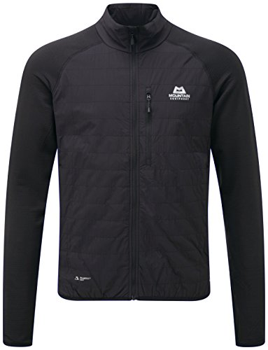 Mountain Equipment Switch Jacket - Men's Black Large from Mountain Equipment