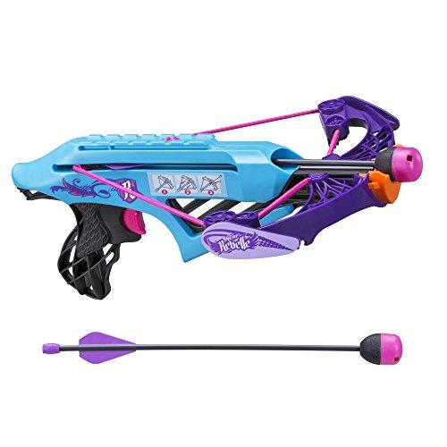 courage crossbow blaster