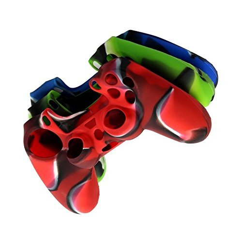 ps4 controller silicone skin - 5