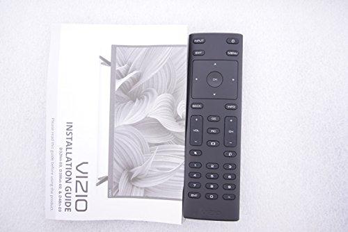 VIZIO D32HN-E0 D39HN-E0 D48N-E0 Remote Control ONLY 20663