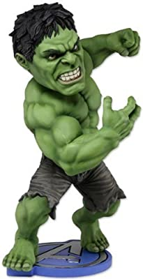 Neca Avengers Movie Hulk Headknocker by NECA