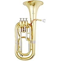 Eastman® EBH-511 Baritone Horn in Bb (with Case and Mouthpiece) (Eastman® EBH-511)