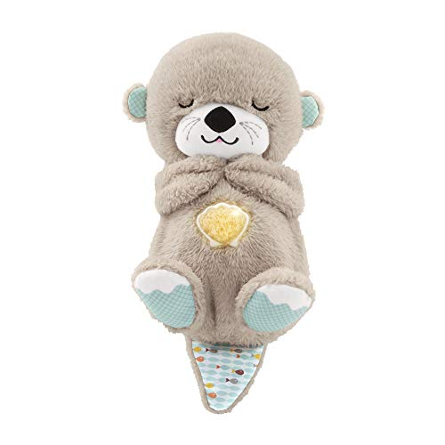 Fisher-Price Fisher-Price Soothe 'n Snuggle Otter