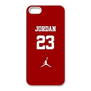iPhone 5,5S Phone Case Jordan