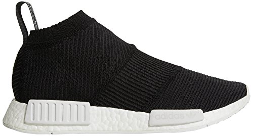 Adidas Originals Mænds Nmd_cs1 Gtx Pk Sneaker Sort / Sort / Hvid zh2wC8