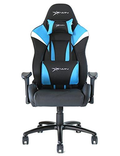 Ewin Chair Hero Series Ergonomic Computer Gaming Office