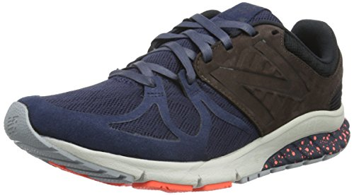 Vazee Men Suede Rush Blue Blue Top New Sneakers Low Balance Brown White EpnqWw1