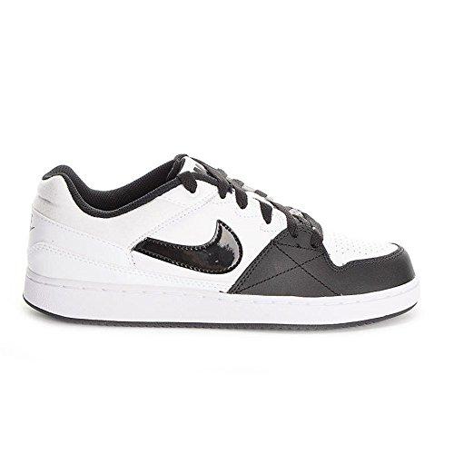 Nike - Priority Low - 641894102 - Farbe: Schwarz-Weiß - Größe: 45.5