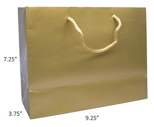 Gold Matte - 8