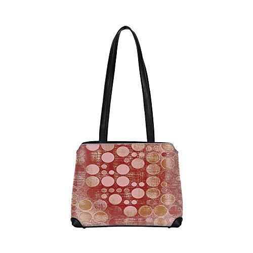 Polka Dots Fashion single shoulder bag,for young women