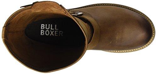 Bullboxer 427500e6l, Stivali Donna Marrone (Cognac)