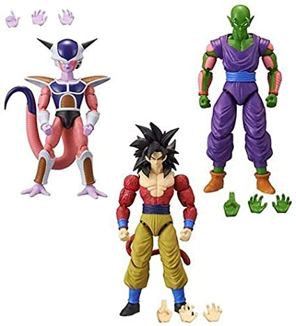 Bandai Dragon Ball Super-Dragon Stars Series 9-Piccolo
