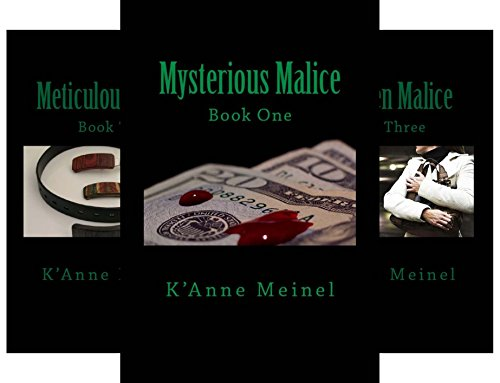 Malice (22 Book Series) by