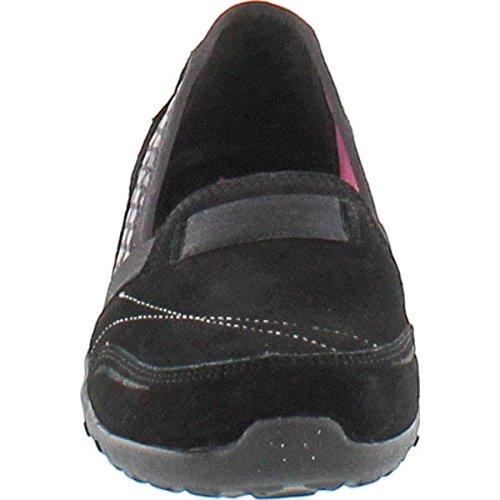 81223df42cf6c Skechers Women's Easy-Air - Ember Casual Shoe,Black,7.5 - Buy Online ...