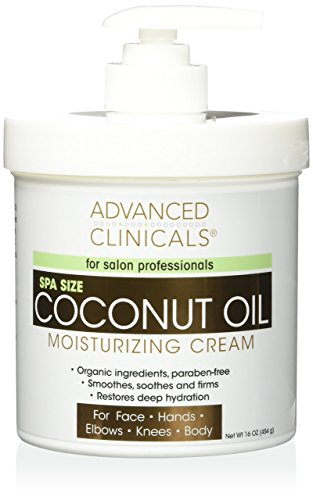 Coconut Face Cream Products