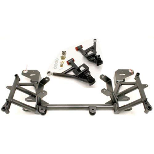 BMR Suspension FEP004H Tubular K-Member Package 1998-02 GM F-Body With LS1 ()