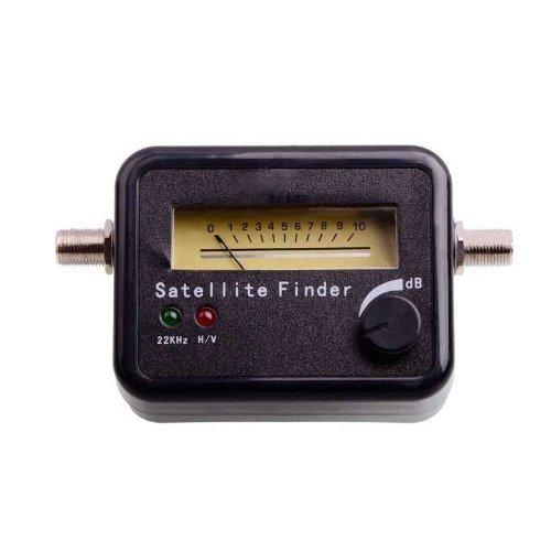 Satellite Signal Finder Meter For Sat Dish LNB DIRECTV