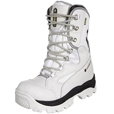 Amazon.com | Icebugs Women's Sorix Snow Boot, White, 46 EU