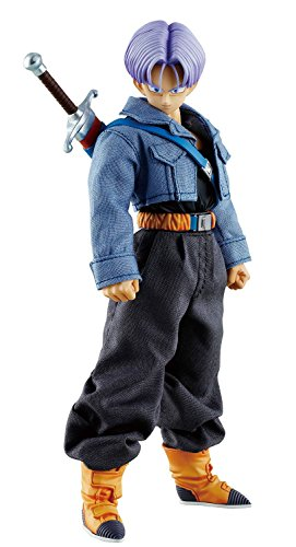 Megahouse Dimension of Dragon Ball Z: Trunks Action Figure