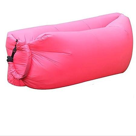 2016 Airbed playa bolsa Lilo Poof compacto hinchable frío portátil ...
