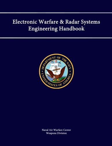 Electronic Warfare & Radar Systems Engineering Handbook