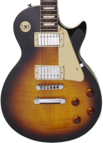 Tobacco Sunburst Tokai Electric Guitar ( ALS48 / LS48 ) Love Rock